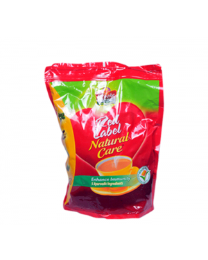 BROOKE BOND RED LABEL TEA 1 KG