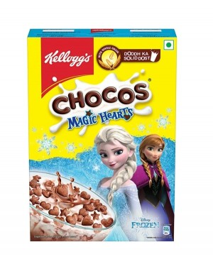 Kellogg's chocos magic heart 325gm