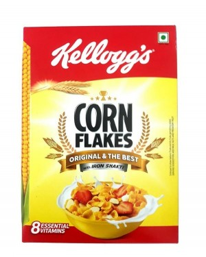 Kellogg's original & the best with iron 250gm