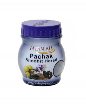 PATANJALI PACHAK SHODHIR HARAD