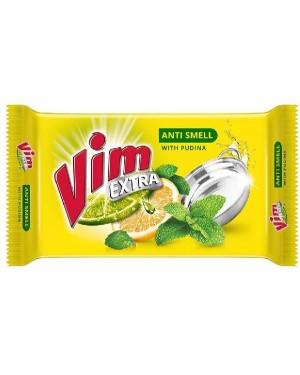 VIM EXTRA BAR WITH PUDINA