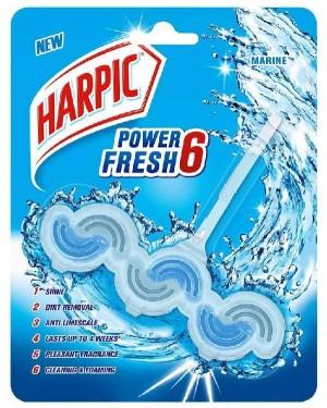 HARPIC POWER FRESH 6 MARINE