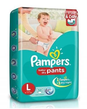 MAMY POKO PANTS BABY DRY L