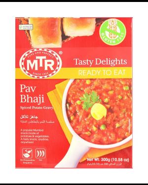 MTR PAV BHAJI