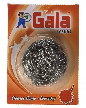 GALA SCRUB