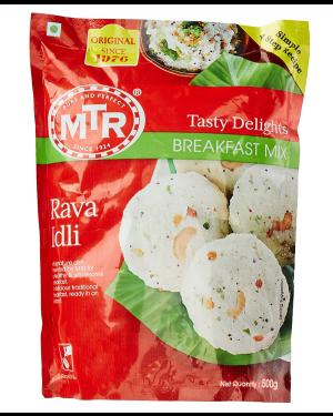 MTR RAVA IDLI 190 GM