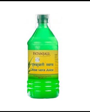 Patanjali Aloevera Juice
