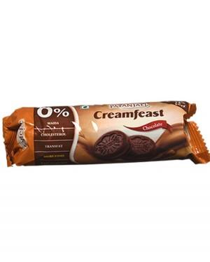 Patanjali cream feast 75gm