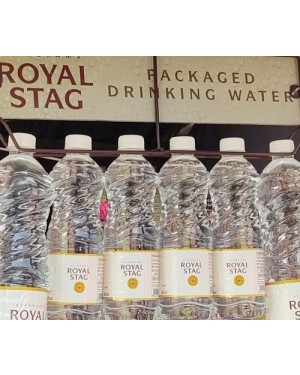 ROYAL STAG WATER 250ML