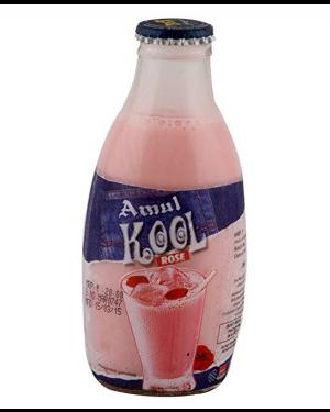AMUL KOOL ROSE 200ML