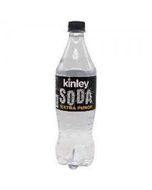 KINLEY SODA EXTRA PUNCH