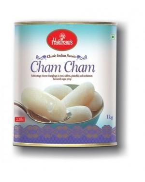 HALDIRAM CHAM CHAM 1KG