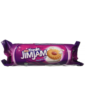 BRITANIA TREAT JIM JAM