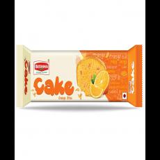 BRITANNIA CAKE ORANGE 60GM