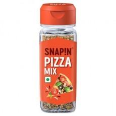 SEASONAL FOOD PIZZA MIX 40GM