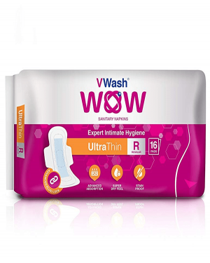 VWASH WOW ULTRA THIN REGULAR