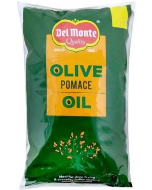 DEL MONTE OLIVE OIL 1L POUCH