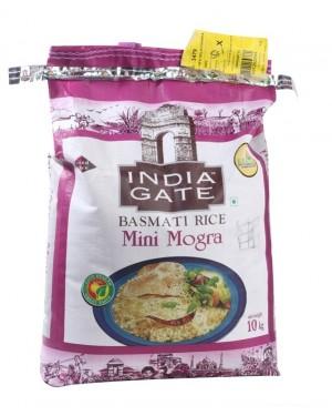 India gate mini mogra 10 kg