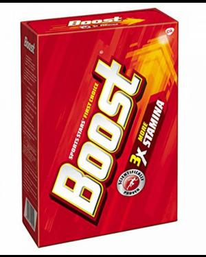 BOOST 3X MORE STAMINA 180GM