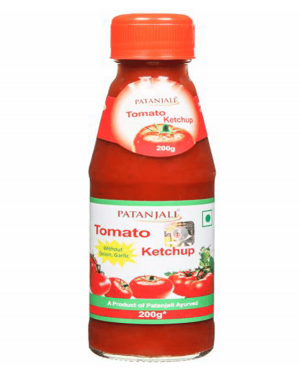 Patanjali Tomato Ketchup