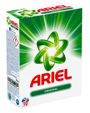 ARIEL DETENGENT 3 KGS