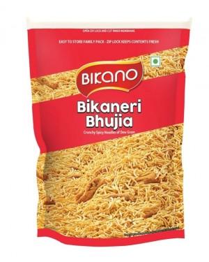 BIKANO PANEER BHUJIA