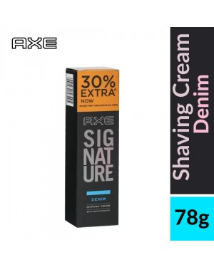 AXE SIGNATURE DENIM 78G