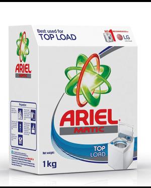 ARIEL MATIC 1 KG+200G
