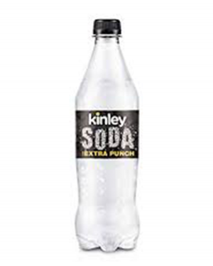 KINLEY SODA 600ML