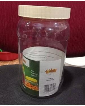 JAR CROWN-500ML