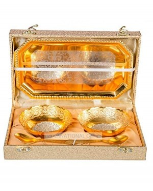 GOLDEN TRAY SPL.