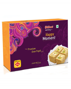 HALDIRAM HAPPY MOMENT SOAN PAPDI 950GM