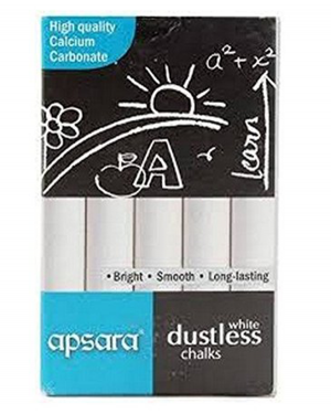 APSARA DUST LSS CHALKS
