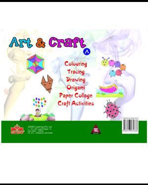 ART CRAFT-A