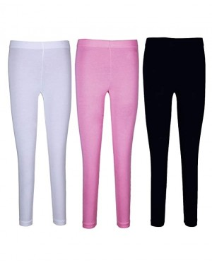 BODYCARE GIRLS PANT