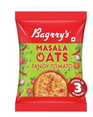 BAGRRYS MASALA OATS
