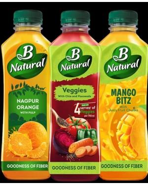 B NATURAL NAGPUR OR