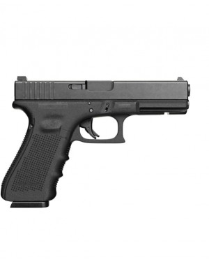 ANA SMALL GUN