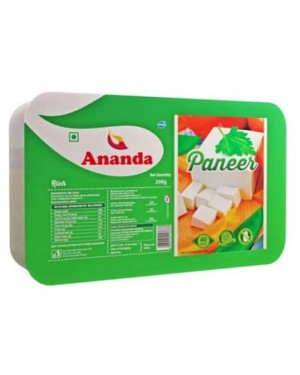 ANANDA PANEER