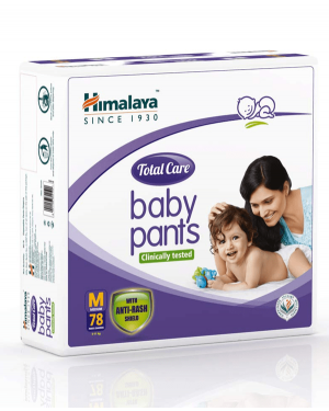 HIMALAYA BABY PANTS M 78