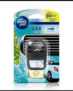 AMBI PUR AQUA CAR ST 7.5ML