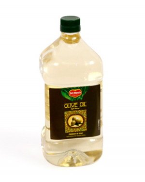 DEL MONTE OLIVE OIL 200GM