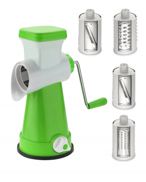 4IN1 GRATER