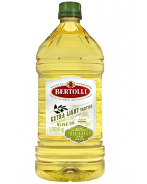 BERTOLLI OLIVE OIL 2LTR