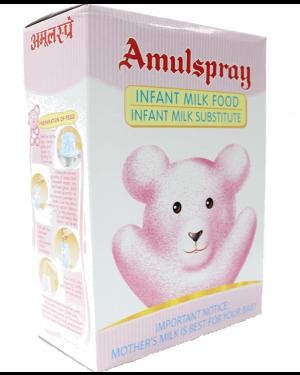 AMUL SPRAY INFANT MILK SUBSTITIUTE