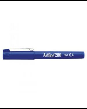 ARTLINE FINE LINE BLUE 10/-