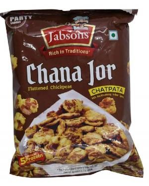 JABSONS CHANA JOR CHATPATA 160 G