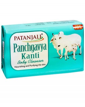 PATANJALI PANCHGAVYA KANTI BODY CLEANSER