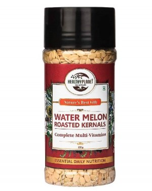 HEALTHY PLANET WATER MELON ROATED SEED 250 G
