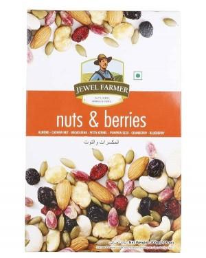 JEWEL FARMER NUTS & BERRIES 250 G